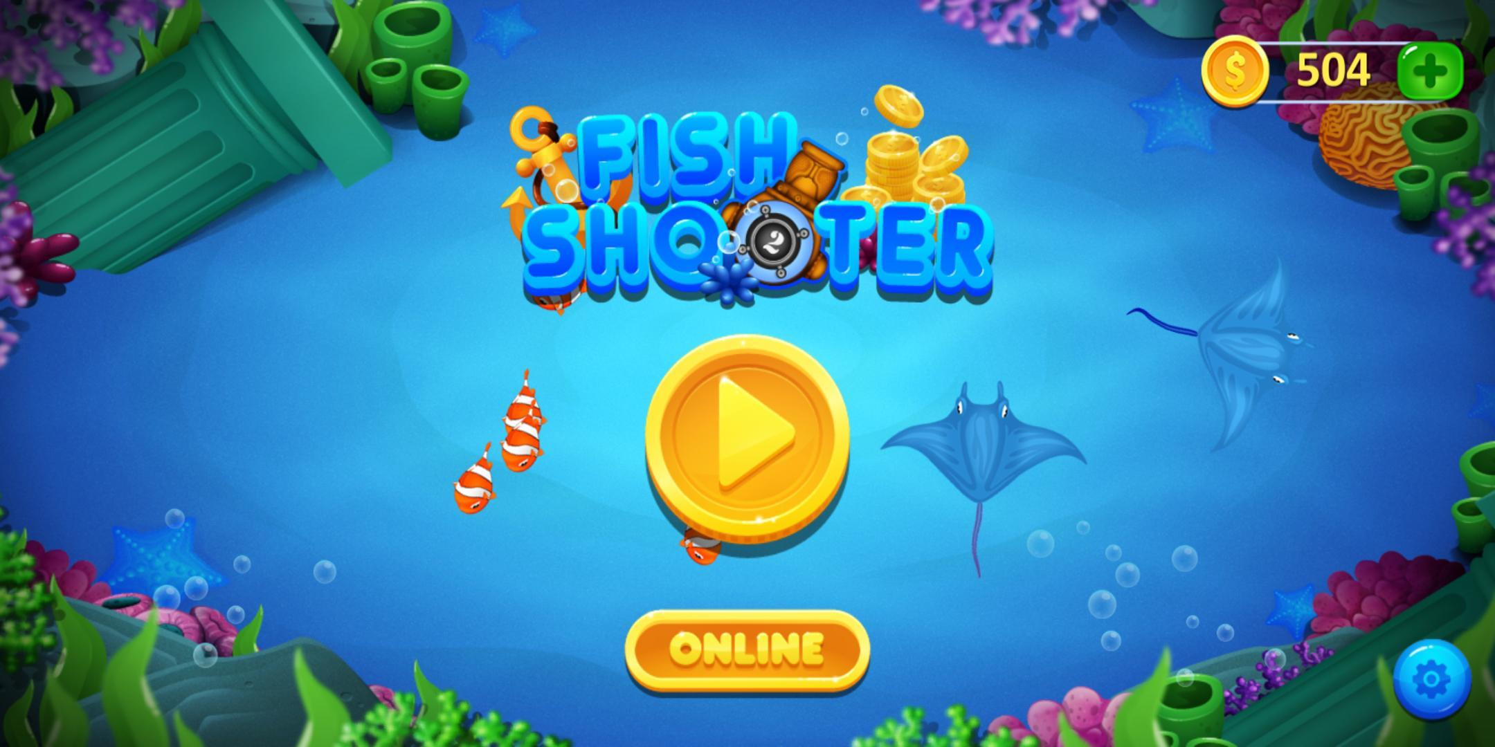 Fish shooting games – Guidance to the beginners at online websites