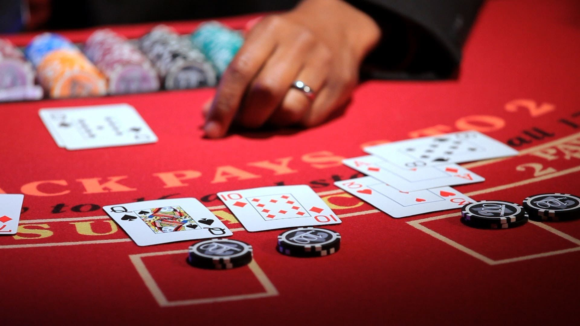 What factors make a site best for online gambling? Complete information