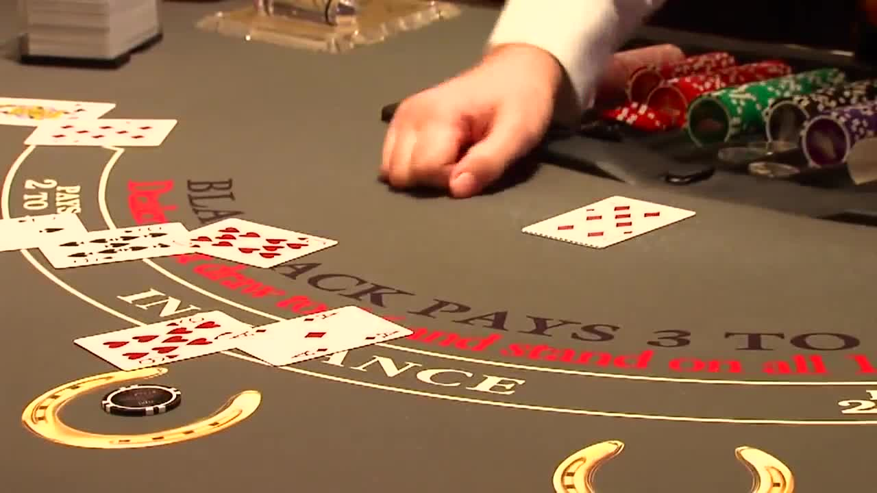 Advantages that you can avail from the online casino Malaysia