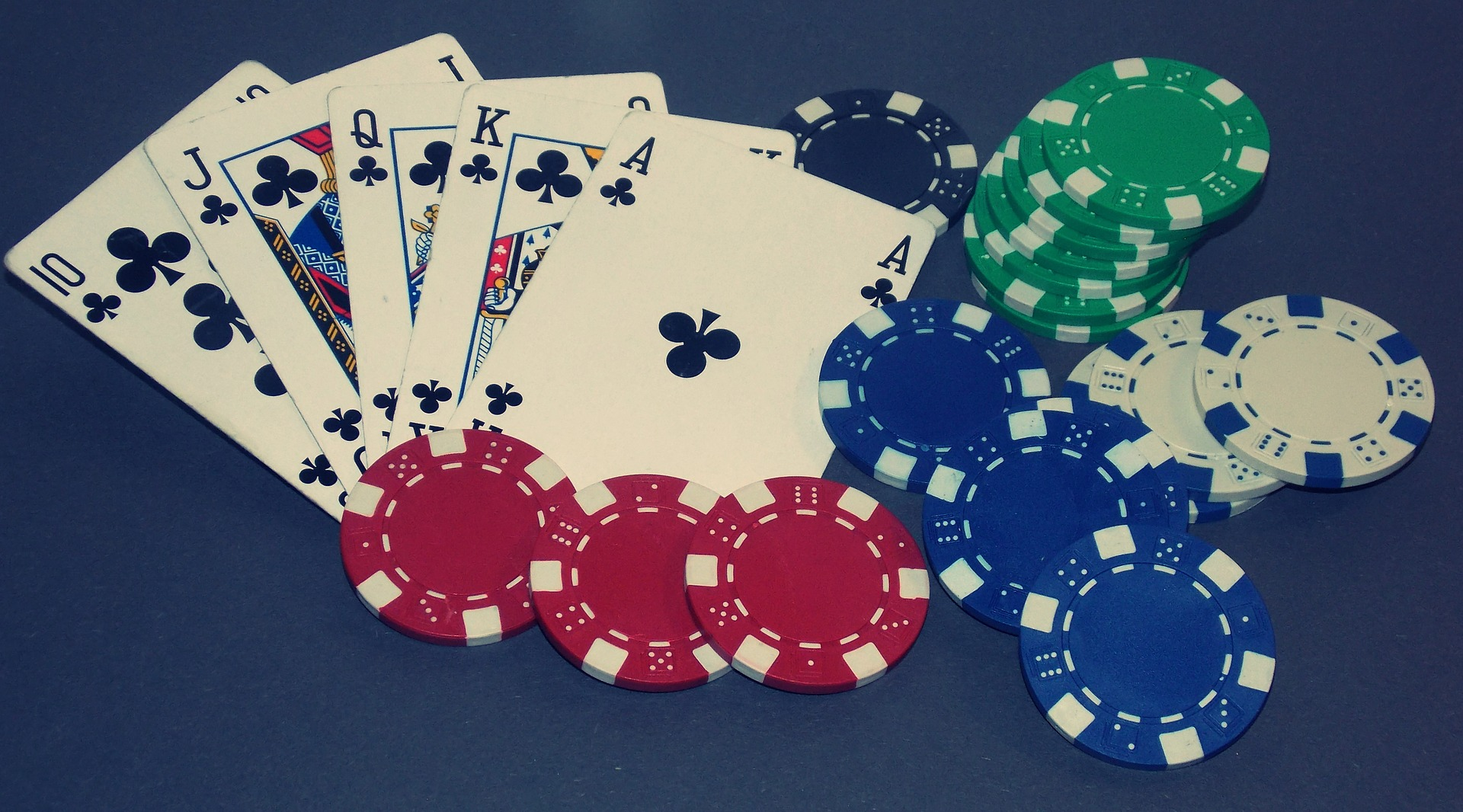 Enjoy the variance versions of casino games