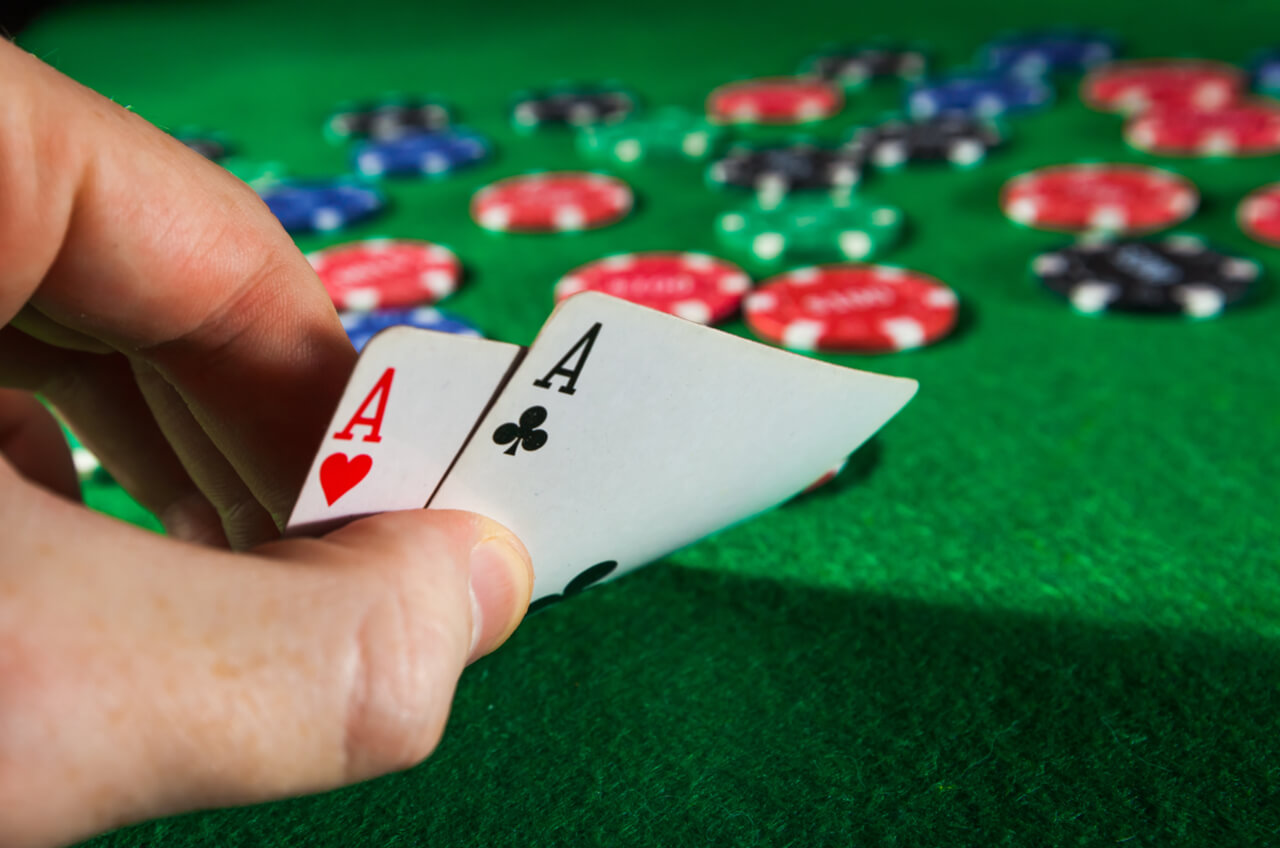Are You A Beginner To The Online Poker? Here Is A Beginner's Guide