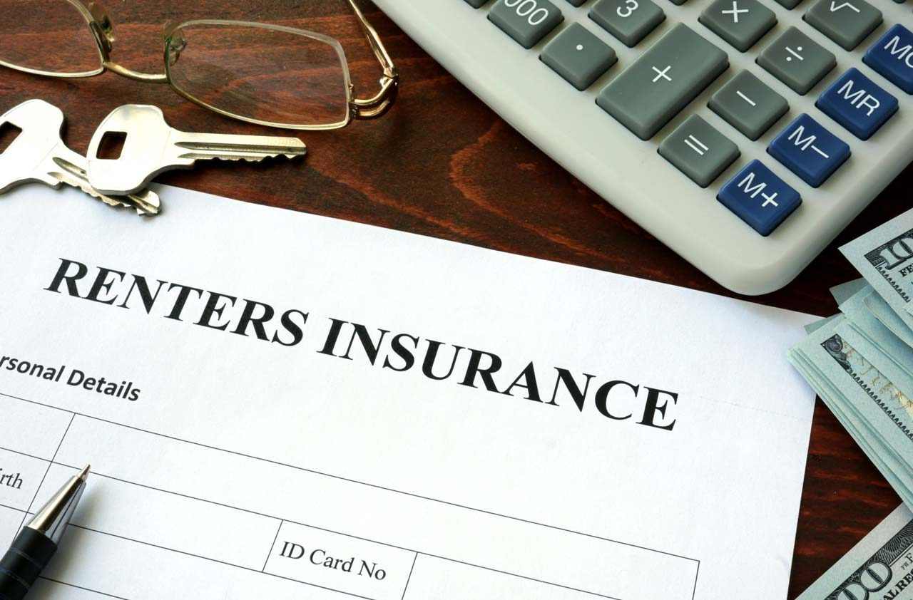Discover the many benefits of rental insurance