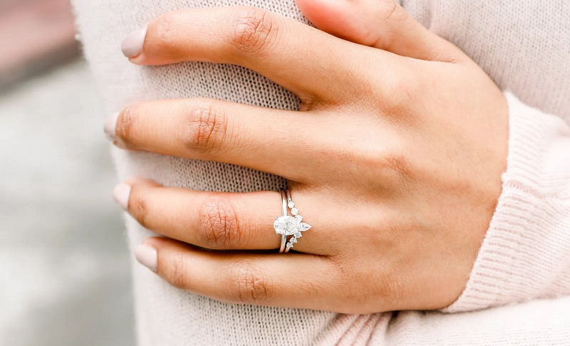 Cost Effective Solutions to the Choice of Engagement Rings