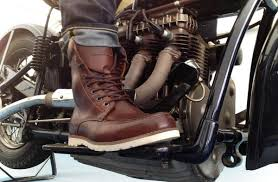 Best Motorcycle Boots for Safe and Comfortable Ride